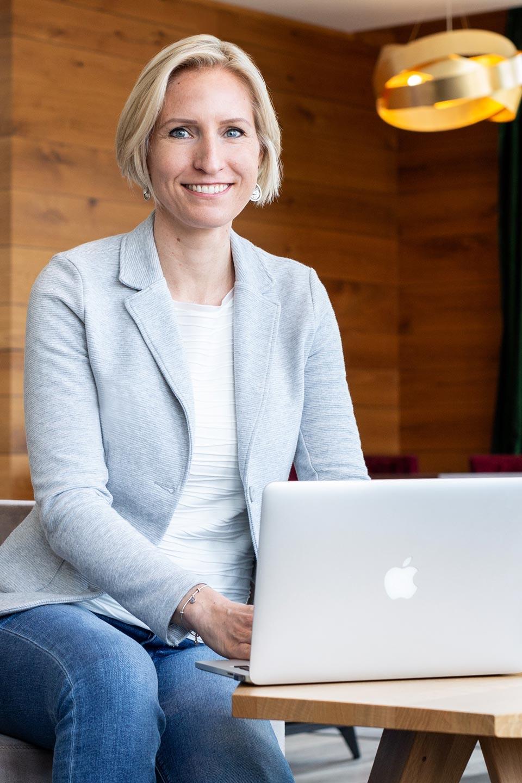 Christiane Von Koblinski Fuehrungskraefte Training