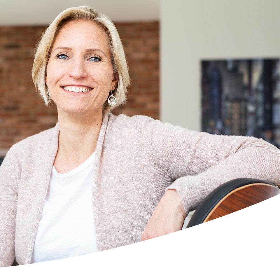 Christiane Von Koblisnki Trainerin Mentorin M